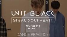 [INHO][Dance Practice] 소년24 유닛블랙 (BOYS24 UNIT BLACK) - 뺏겠어