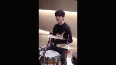 [POCKET LIVE] DAY6(데이식스) Dowoon(도운) 드럼 연주