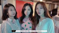 [Dreamcatcher's Note] EP.14 드림캐쳐 'GOOD NIGHT' M/V, 자켓촬영 비하인드