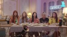[Replay] PRISTIN YUHA, RENA, ROA, EUNWOO, KYULKYUNG's <Eating Show> 프리스틴 X 같이먹어요
