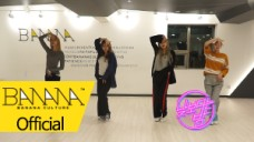 [EXID(이엑스아이디)] 낮보다는 밤 안무 영상(Dance Practice Video)