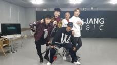 KIM&JANG MUSIC - 김앤장뮤직 '인 앤 추X아이케이브라더즈의 마지막 승부!'