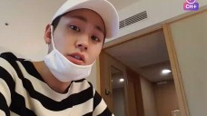 [CH+ mini replay] 일훈이의 1004 늬우스! Ilhoon's Angel News