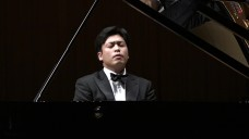 [Replay] 김선욱 피아노 리사이틀 1부. Sunwook Kim Piano recital 1st part.