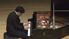 [Replay] 김선욱 피아노 리사이틀 2부. Sunwook Kim Piano recital 2nd part.