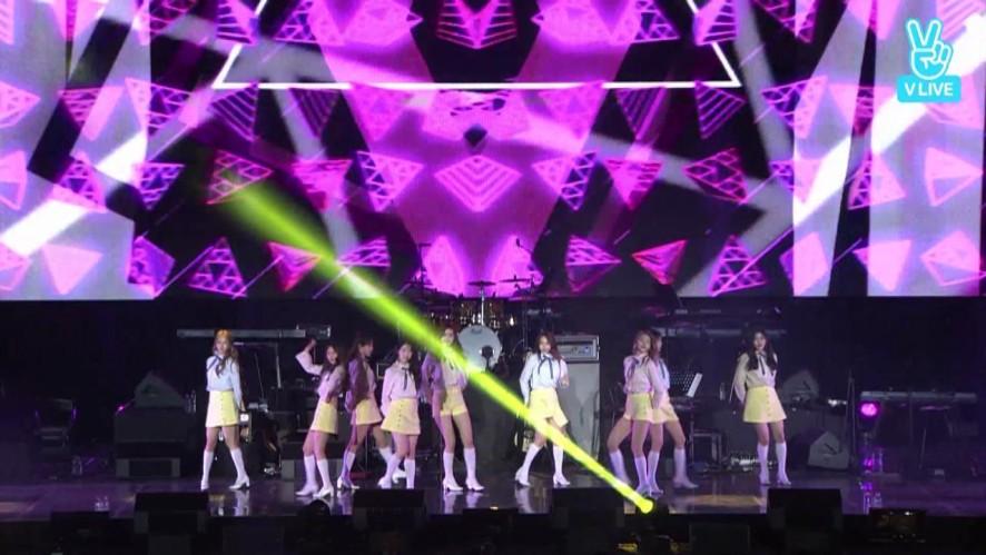 [Replay] Mobile Game '태양' Concert