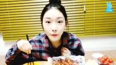 [Chung Ha] 🍅기계치 청하의 수난시대🍅 (Technologically illiterate ChungHa)
