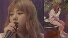 Kisum(feat. GB9)'s Orgel Live - 키썸(feat. 길구봉구)의 오르골 라이브