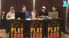 [칵스 X 솔루션스 X 라이프 앤 타임] PLAY LOUD 공연 특집 방송
