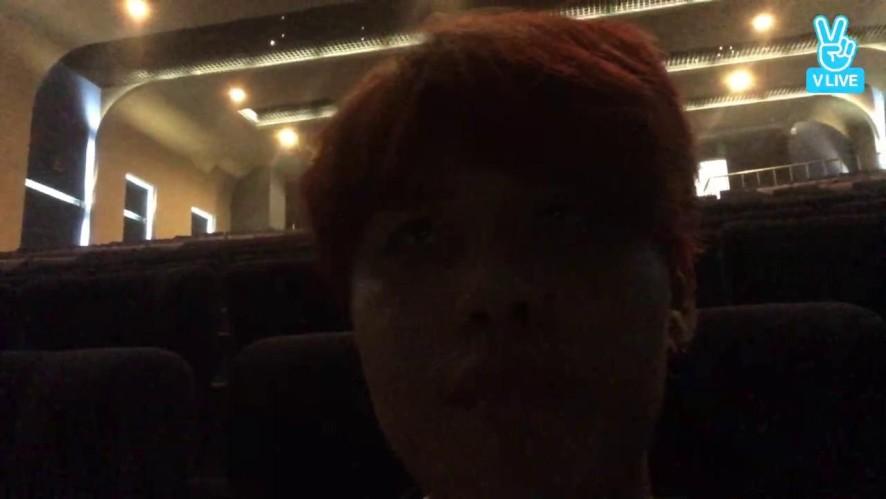 [신나라(XXinnara)&UNFAIR] M/V Live 촬영장 생중계📽