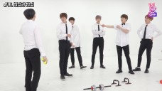 [BTS+] BTS GAYO - track 13 :: Behind the scene
