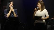 박정현X예서 잠금해제 라이브 (Lena Park X YESEO CONCERT LIVE)