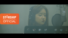 [Teaser] 엑시(EXY)X유나킴(EUNA KIM) - 러브테라피(Feat. 지아)