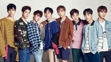 BOYS24 UNIT BLACK's FAN MEETING LIVE - 소년24 유닛블랙의 팬미팅라이브!