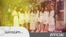 "[V 최초공개] 러블리즈(Lovelyz) 2nd Album Repackage ""지금, 우리"" Prologue Film (Full Ver.)"