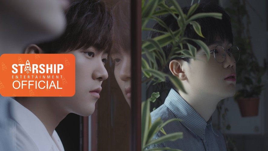 [MV] 마인드유(MIND U)-좋아했나봐(Feat. 매드클라운)