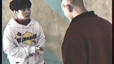 비투비 'MOVIE' M/V 미공개 영상 Part 4