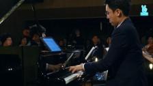 [영상] 김정원의 V살롱콘서트 [The Spring] 중 멘델스존 트리오 1번 1악장(Vn. 김다미, Vc. 심준호) Julius Kim's Salon Concert