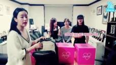 [1년 전 오늘의 Apink] 윤뽐의 엄~마어마한 가방🎒  (Apink a year ago)