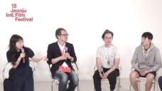 이상용 <전주국제영화제> 무비토크 라이브 '<Jeonju International Film Festival> MovieTalk LIVE'