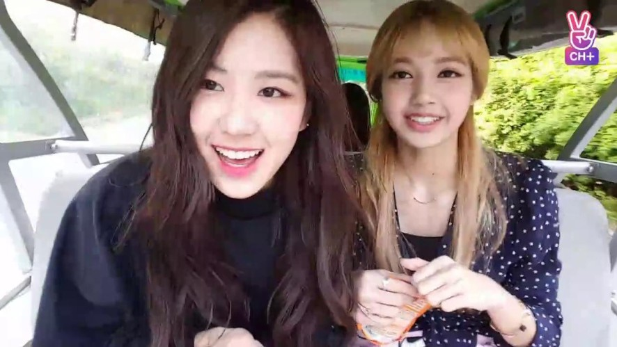 [REPLAY] 리칭외출♡  Li-Chaeng's Out♡