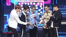 틴탑(TEEN TOP) - 팬들과 특별한 만남
