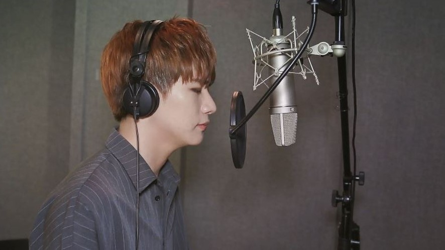 Nathan Sykes-Over and over again (cover by.SeungSik)