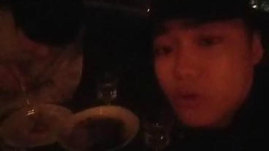 장현,현규 - 루프탑 데이트 ♥