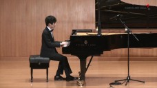 "[금호아트홀] ""Young and Prodigy"" 임윤찬 Piano / [Kumho Art Hall] ""Young and Prodigy"" Yun Chan Lim Piano"