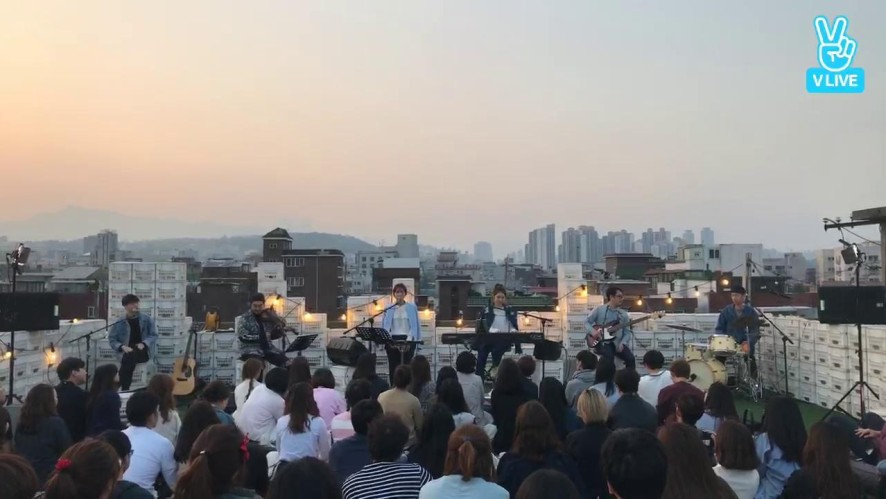 [옥상달빛]2017 정고갑 마지막!!! 서울 특별편