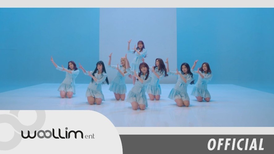 """러블리즈(Lovelyz) """"지금, 우리"""" Official MV"""