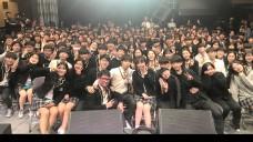 AKMU - V LIVE 'AKMU SESSION : CHORUS'