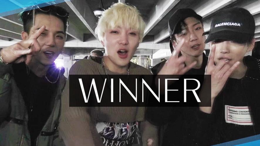 [WINNER 위너] 뮤비(MV) 촬영현장, REALLY REALLY & FOOL