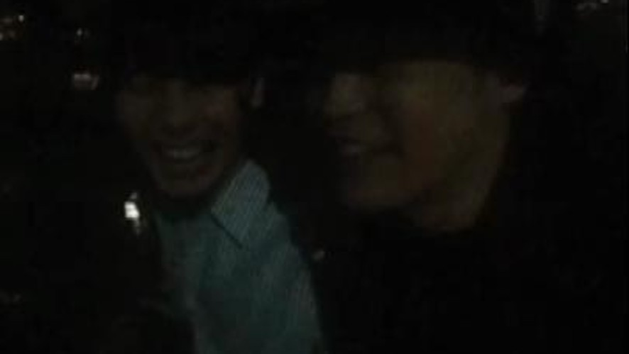 장현,현규 - 산책 데이트 ♥