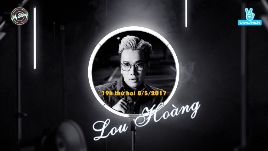 M Story's Teaser With Lou Hoàng