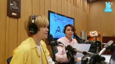SBS 파워FM 봄 특집 오픈 스튜디오 <NCT의 나잇나잇> '구경해 BOM' 현장 생중계!