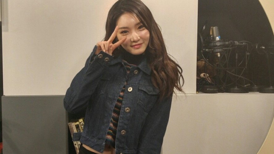 'Chung Ha' Came from the Star !