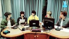 NCT X DAY6 라디오 녹음 현장!
