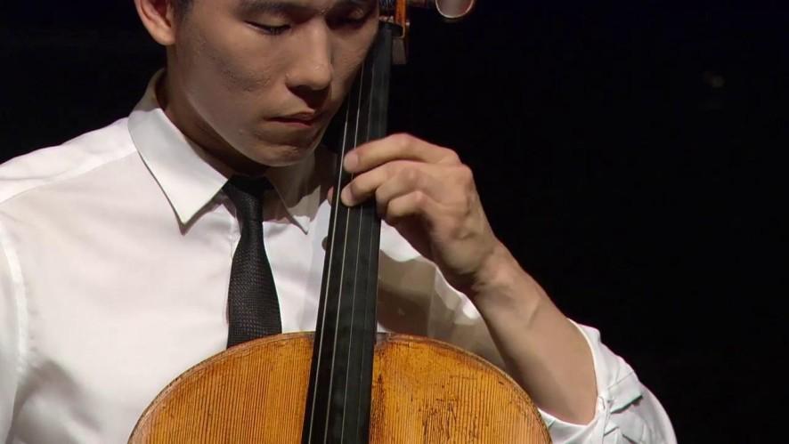 [Meet DITTO] 문태국이 연주하는 '사라방드'|Taeguk Moon plays 'Sarabande'
