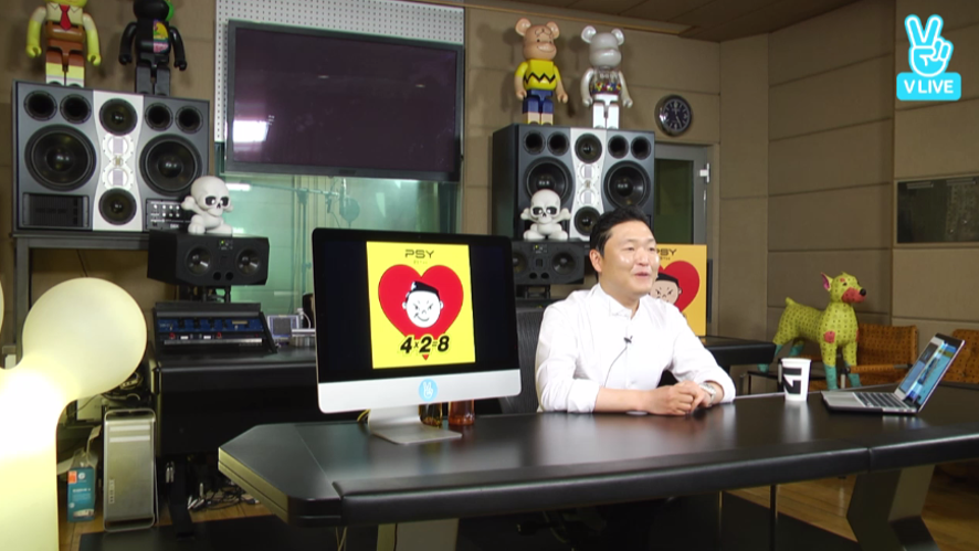 [REPLAY] 싸이 리틀 텔레비전 2 PSY LITTLE TELEVISION 2