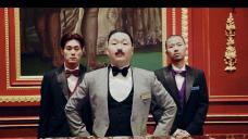 PSY - 'New Face' M/V