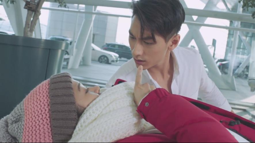 [Web Drama] Star Story Tập 1 - Isaac lần đầu chạm mặt cô nàng lắm chiêu Suni Hạ Linh tại Hàn Quốc