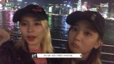 CLC - 칯트키 #7 (투키의 자유여행 PART 2)