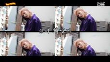 트리플 H(Triple H) -  '365 FRESH' M/V 촬영 현장 비하인드 PART 1