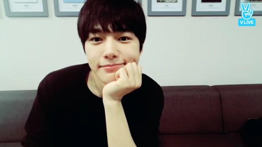 [INFINITE] 명수의 잘생김과 귀여움 전력 (Handsome L's cuteness)