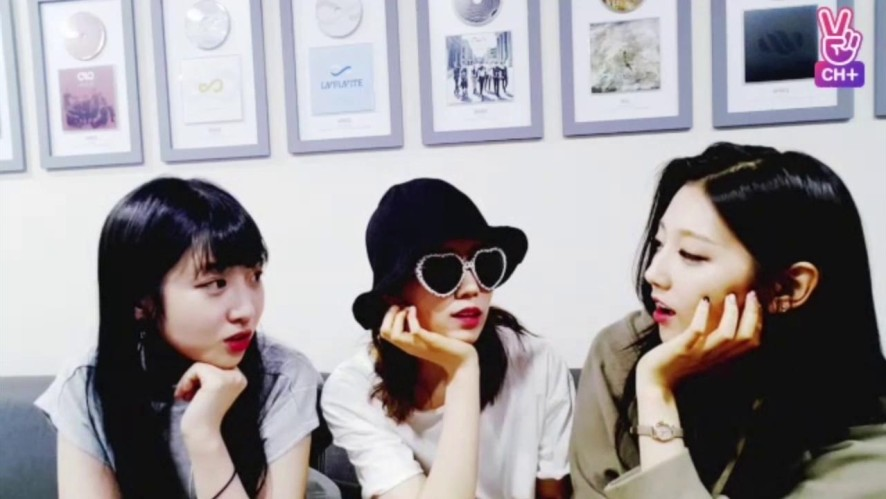 [CH+ mini replay] 고민쇼 Q&A✌ Counseling Show Q&A✌