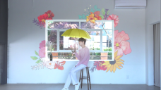 KIM KYU JONG(김규종) - 안녕, 봄 (Special Clip)