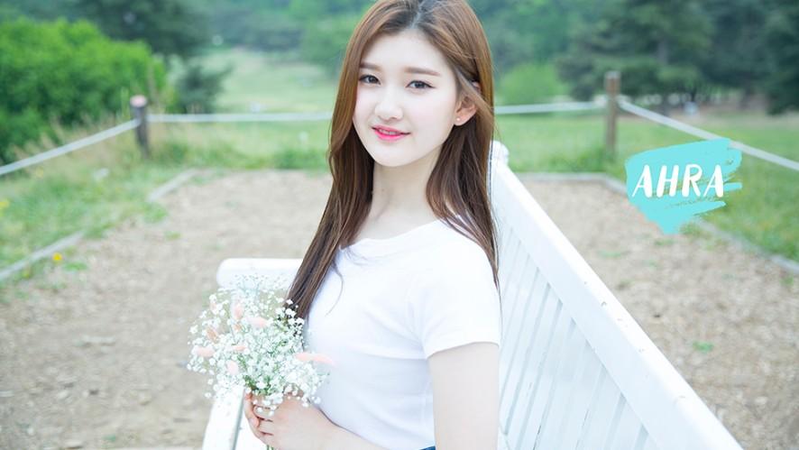 [ASTORY GIRLS] 1st member '아라'