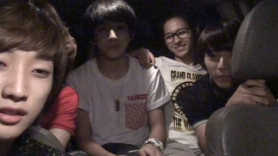 N년 전 B1A4 #9