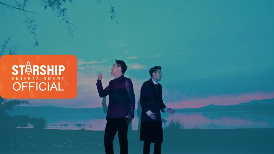 [MV Teaser] 듀에토(백인태, 유슬기)-그리움 끝에
